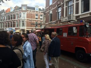 Brandmeester Foodtruck